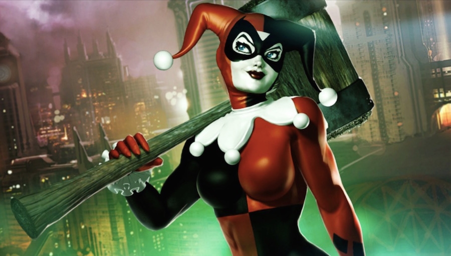 Playing With Harley A Guide to Harley Quinns Character in Video Games Part 1.jpg